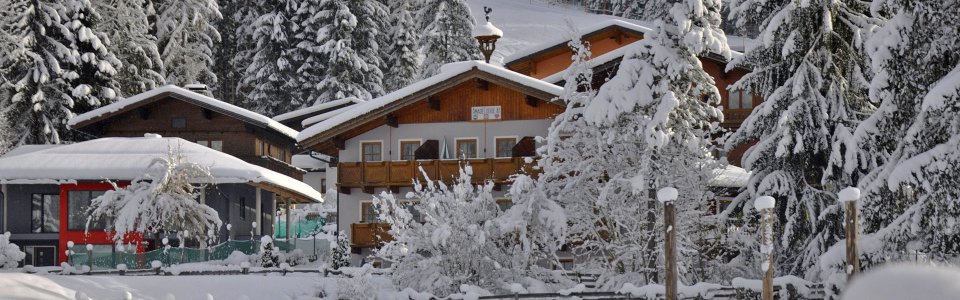 AmadéLodge Winter